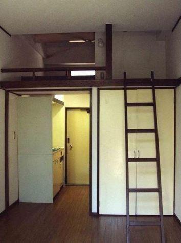 グレースコート / 3階 部屋画像6