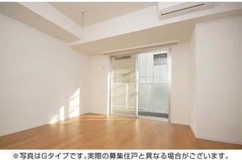 パークキューブ四谷三丁目 / 8階 部屋画像6