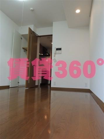 パレステュディオ芝浦City / 10階 部屋画像6