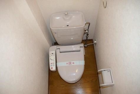 ルーブル恵比寿サウスガーデン / 4階 部屋画像6