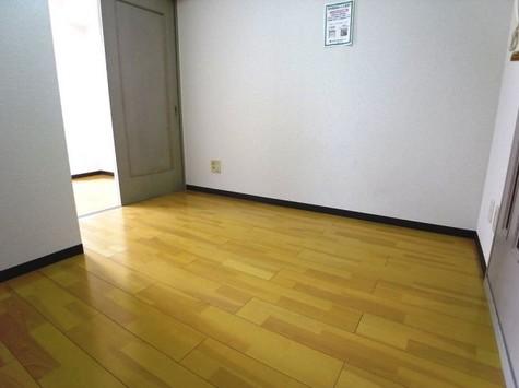 ライオンズマンション都立大学第2 / 3階 部屋画像6