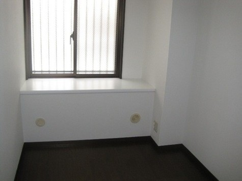 ライオンズガーデン日吉本町 / 1階 部屋画像6