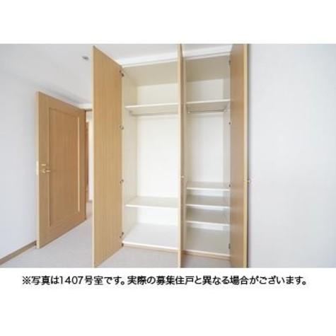 パーク・アヴェニュー神南 / 1405 部屋画像6