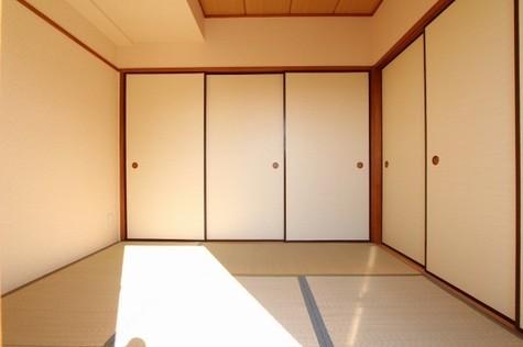 参考写真:和室(9階・別タイプ)