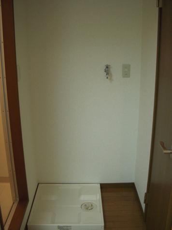 プチ・メゾン・ユルー / 3階 部屋画像6