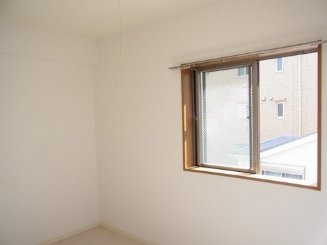 willDo横浜南 / 3階 部屋画像6