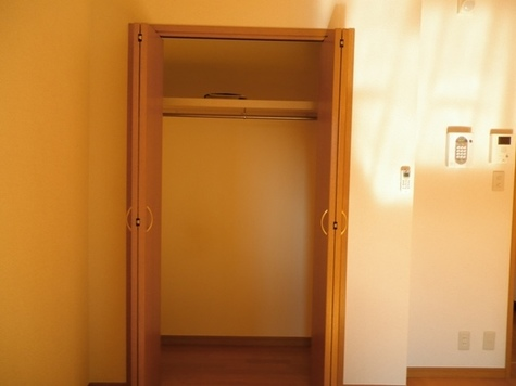 ラピスコート菊名 / 2階 部屋画像6