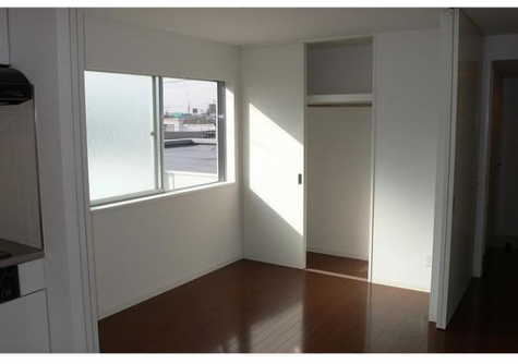 MUSASIKOYAMA POINT(武蔵小山ポイント) / 4階 部屋画像6