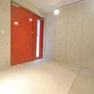 クロススクエア西大井 / 1階 部屋画像6