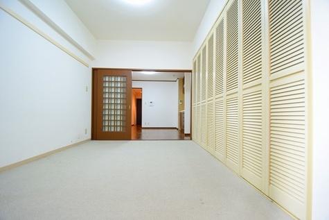 ダイヤパレス西巣鴨Ⅱ / 6階 部屋画像6