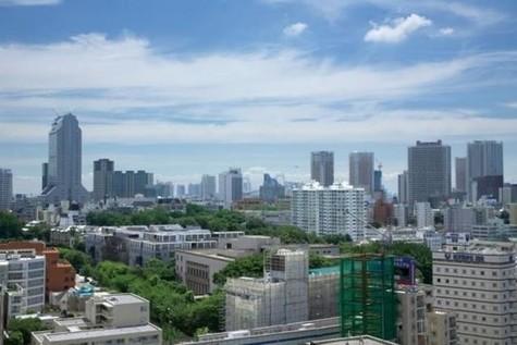 アパートメンツタワー麻布十番 / 7階 部屋画像6