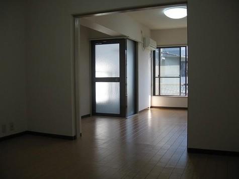 タウンハウス東麻布 / 3階 部屋画像6