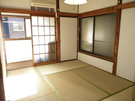 大瀧荘 / 201 部屋画像6