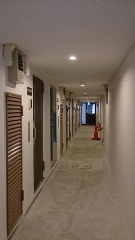 バルミー赤坂 / 106 部屋画像6