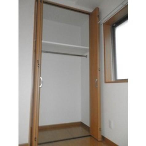 メゾンクレールHiyoshi / 3階 部屋画像6