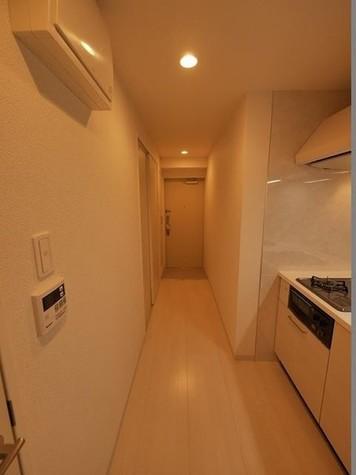 渋谷区笹塚1丁目新築貸マンション 201505 / 603 部屋画像6