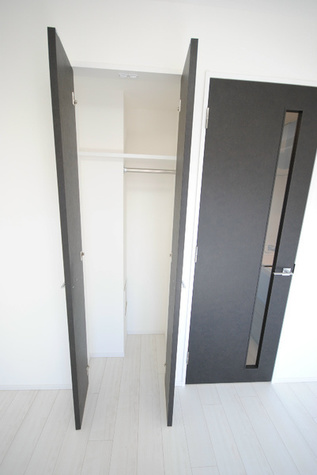 プレミアムキューブ関内 / 4階 部屋画像6