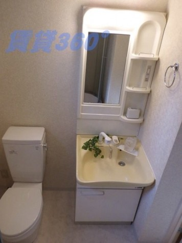 Aレガート吉野町Ⅱ / 3階 部屋画像6