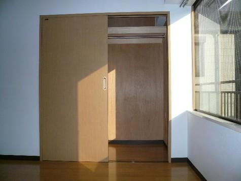 ピュアコートf / 2階 部屋画像6