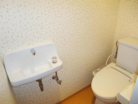 Funny House Oyamadai / 201 部屋画像6