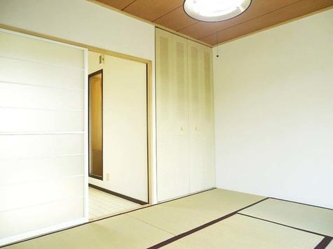 田園調布 15分アパート / 205 部屋画像6