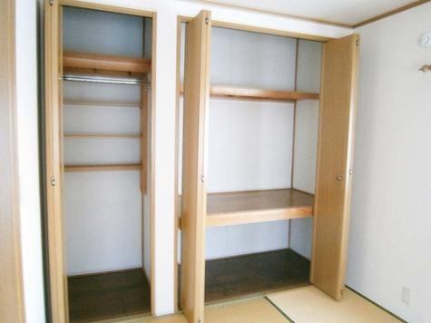 Kハウス / 2F 部屋画像6