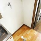 日吉 6分アパート / 205 部屋画像6