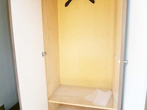 尾山台 4分アパート / 1B 部屋画像6