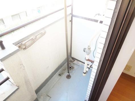 フラッツ松尾 / 202 部屋画像6