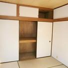 八晃荘 / 201 部屋画像6