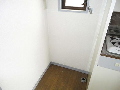 等々力 12分アパート / 102 部屋画像6