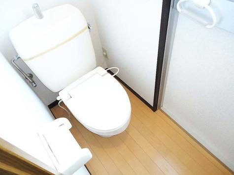 尾山台 5分マンション / 301 部屋画像6