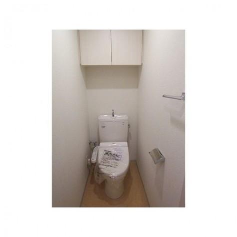 THEMELIOMEGURO / 3階 部屋画像6