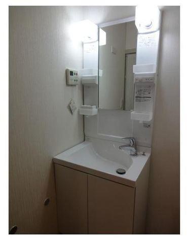 松風園コーポ / 1階 部屋画像6