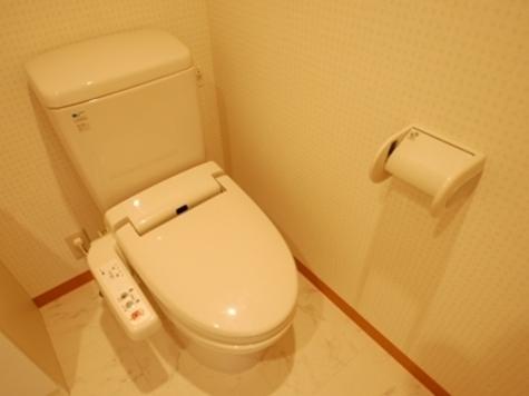 アクロス目黒タワー / 17階 部屋画像6