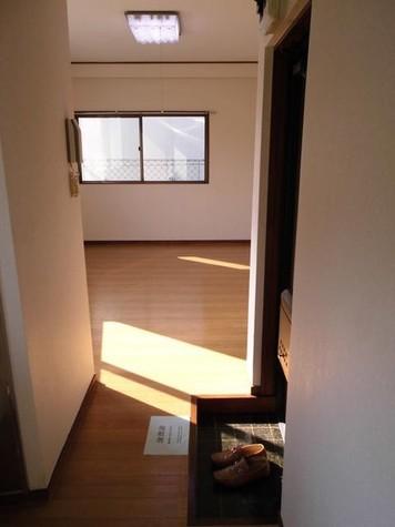グリーンヴァリー河田 / 3階 部屋画像6