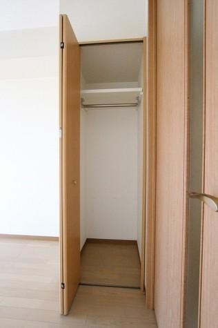 参考写真:クローゼット(9階・別タイプ)