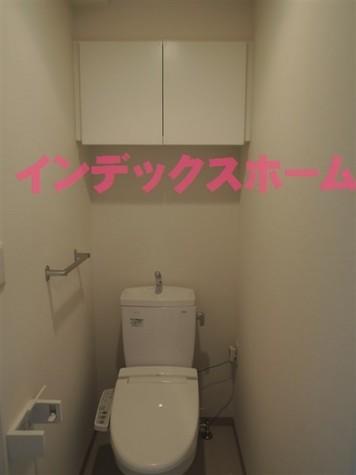 テーラードコート / 4階 部屋画像6
