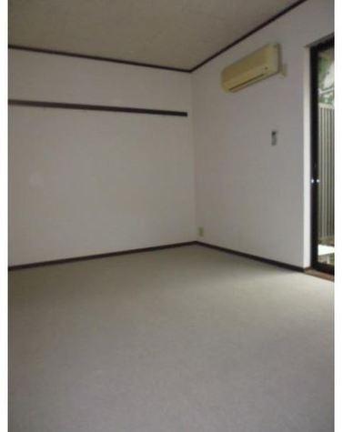 ドエル三田 / 1階 部屋画像6