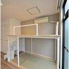 曙橋フラット / 1階 部屋画像6