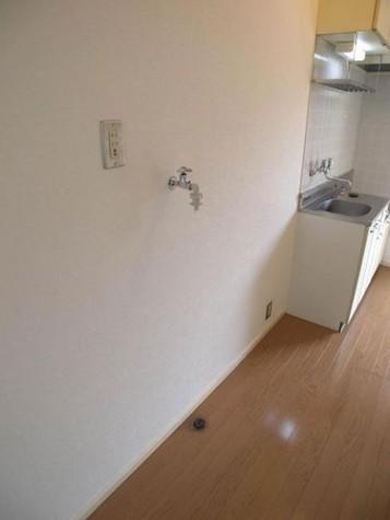 中山ハイツ / 2階 部屋画像6