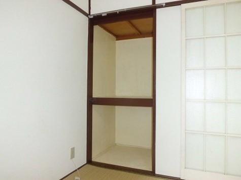 コーポ金子 / 2階 部屋画像6