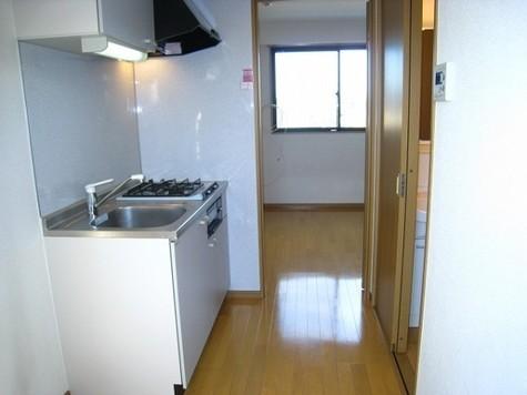 エクストゥディオ桜上水 / 4階 部屋画像6