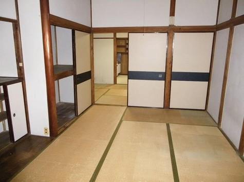 宮本荘 / 2階 部屋画像6