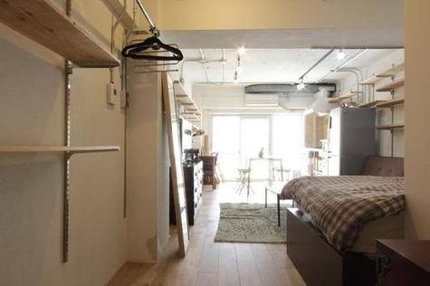 秀和新宿番衆町レジデンス / 6階 部屋画像6