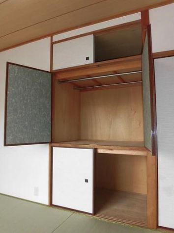 キョウエイハイツ田町 / 8f5 部屋画像6