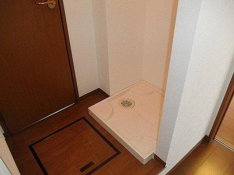 パークサイドK / 1階 部屋画像6