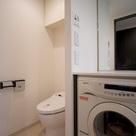 トイレ・洗濯機