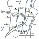 Hluwa芝公園 / 1301 部屋画像6