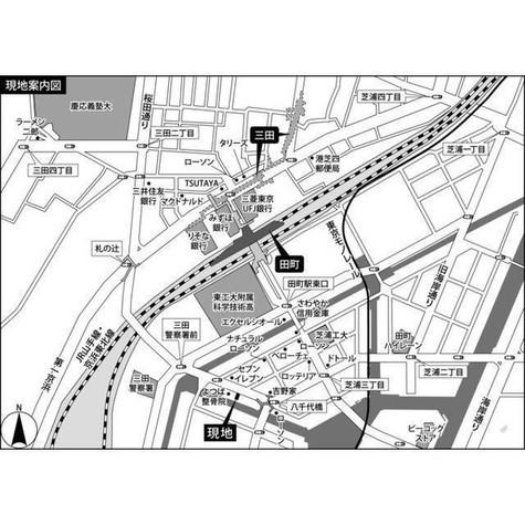 KANZE SHIBAURA RESIDENCE / 8階 部屋画像6